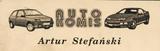 Logo AUTO KOMIS Artur Stefański