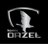 Logo Grupa Matejas #KomisOrzeł #DealerSsangyong #Romet&BAJAJ #ROWERY SKUTERY MOTORY#F