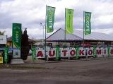 Logo F.H.U. GOL-DREX Grzegorz Dreszler Centrum Sprzedaży Samochodów Używanych, Sprzed