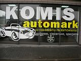 Logo AUTOMARK