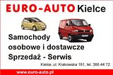 Logo Euro-Auto Sp. z o.o.
