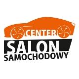 Logo Salon Samochodowy Center