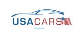 Logo USA CARS www.usacars.net.pl