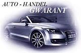 "Logo AUTO-HANDEL ""J.K.GWARANT"""