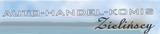 Logo Auto Komis Handel Zielinscy