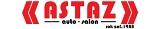 Logo ASTAZ i S-ka /  KUPIMY TWOJE AUTO   506-037-021