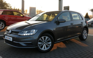 Volkswagen Golf VII VII 1.0 TSI BMT Comfortline DSG FV 23%
